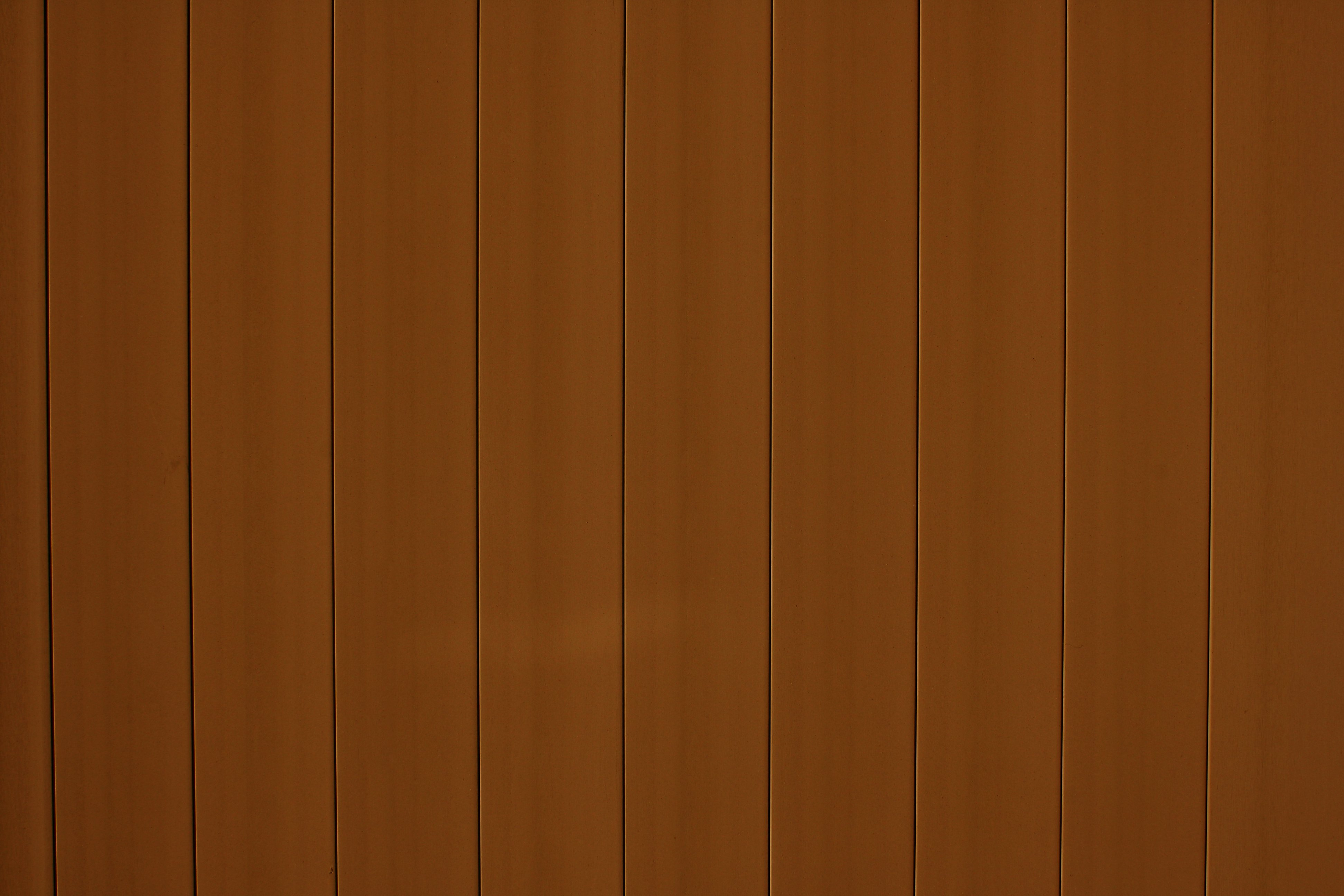 Brown Plastic Fence Boards Texture Picture | Free Photograph | Photos ...