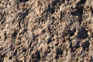 Red Granite Rock Close Up Texture - Free High Resolution Photo