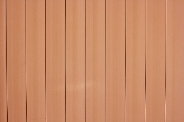 Redwood Plastic Fence Boards Texture Picture Free