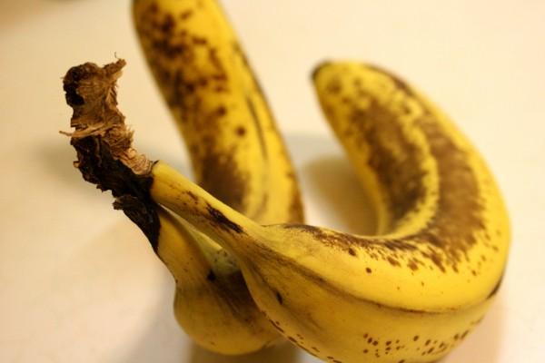 Ripe Bananas - Free High Resolution Photo