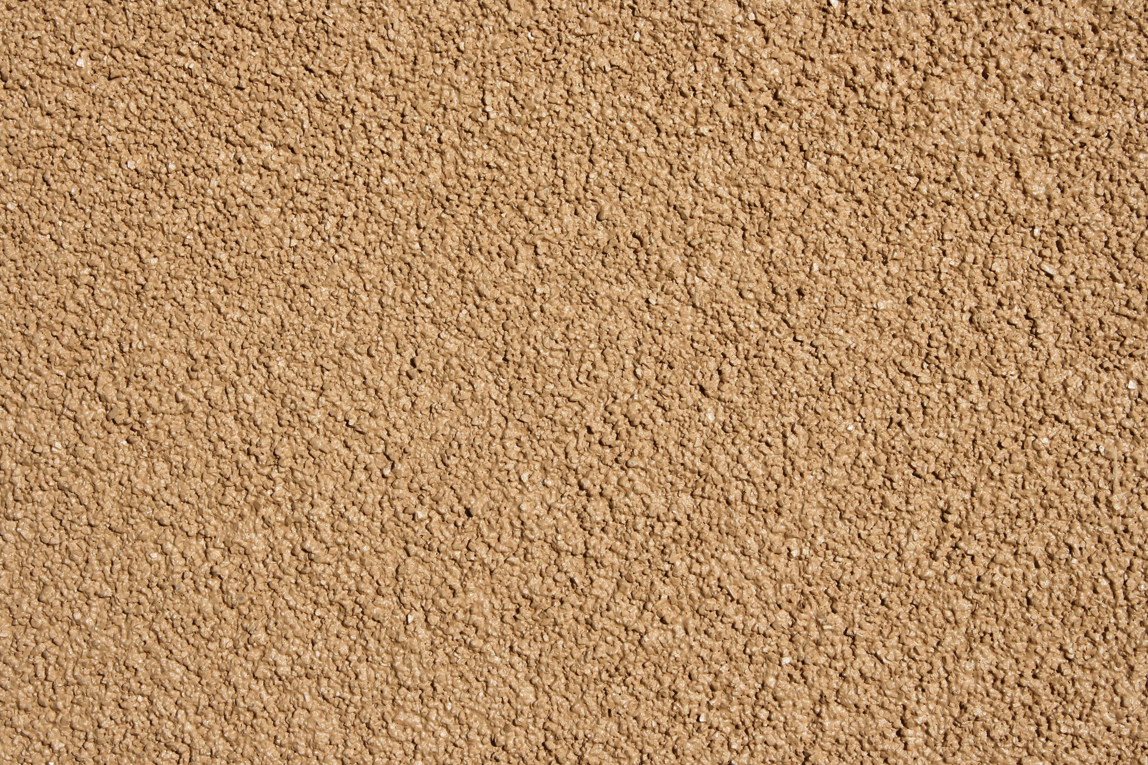 Tan Stucco Close Up Texture
