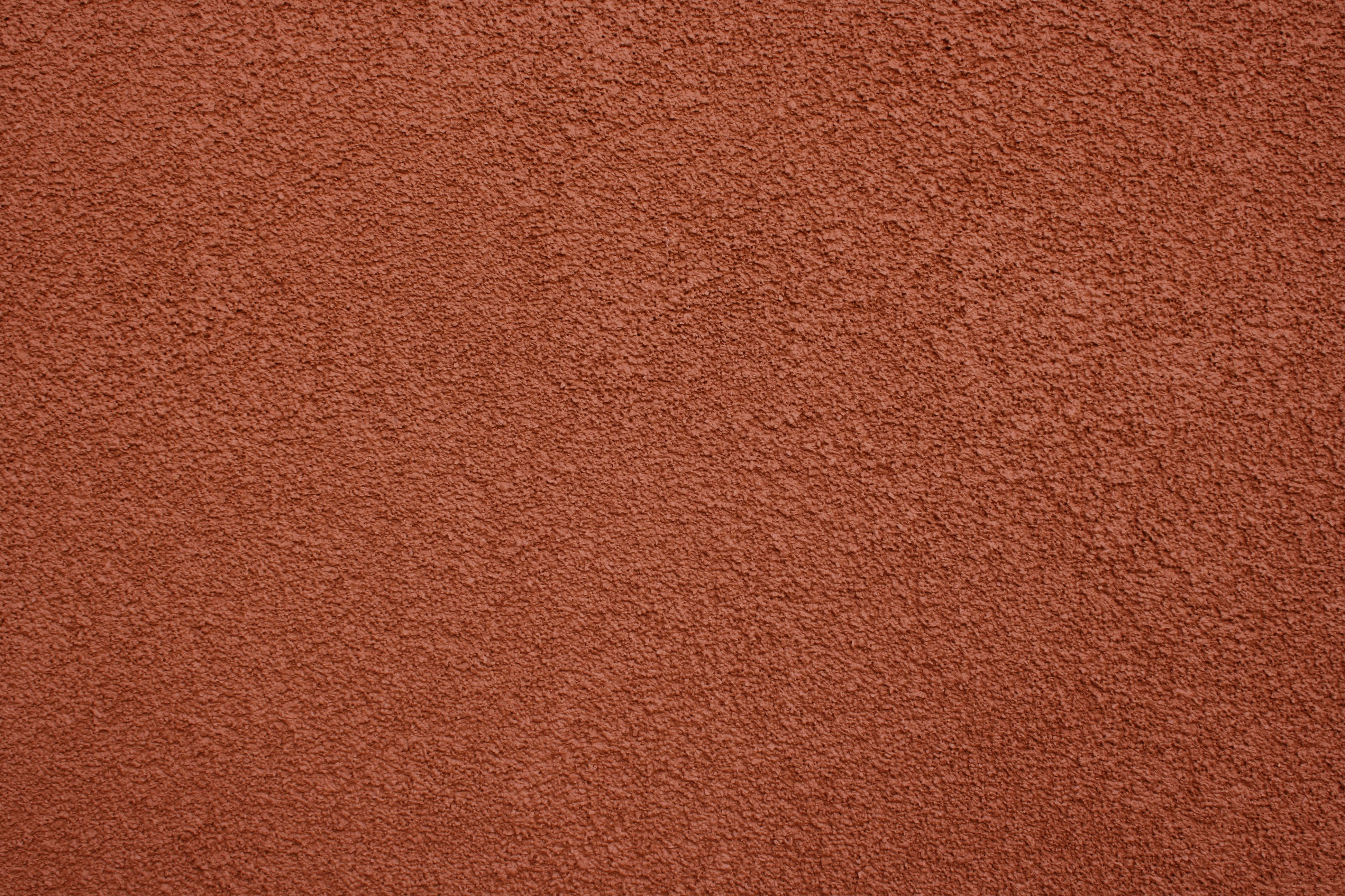 Terra Cotta Stucco Wall Texture Picture Free Photograph