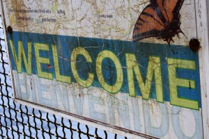 Welcome Sign - Free High Resolution Photo