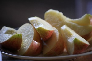 Apple Slices - Free High Resolution Photo