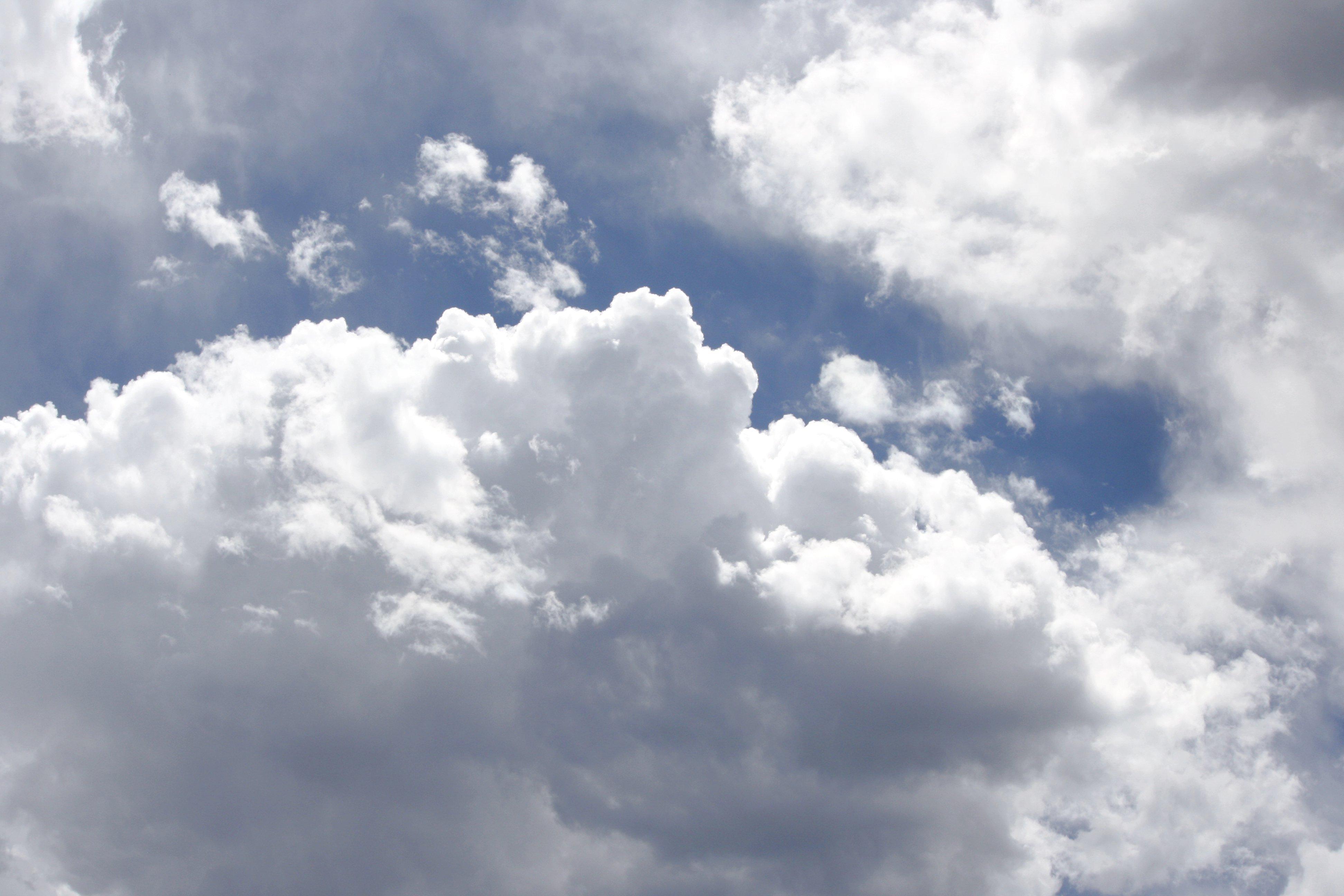Clouds picture free photograph photos public domain