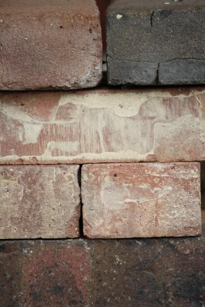 Old Bricks Close Up Texture - Free High Resolution Photo