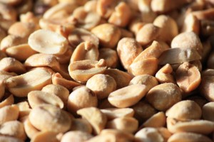 Roasted Peanuts - Free High Resolution Photo