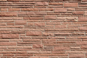 Sandstone Brick Wall Texture - Free High Resolution Photo