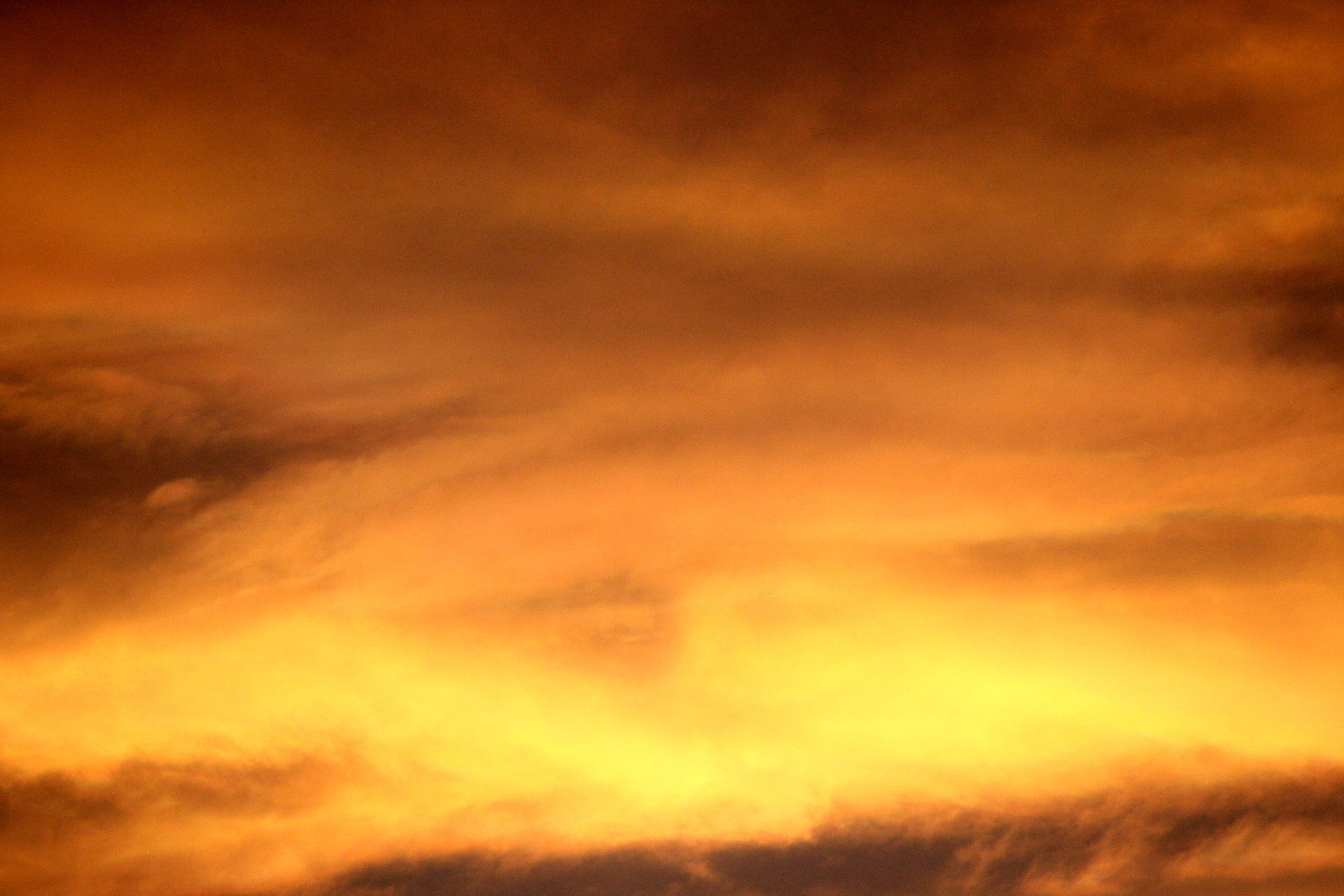 Sunset clouds picture free photograph photos public domain - Hd clouds for photoshop ...