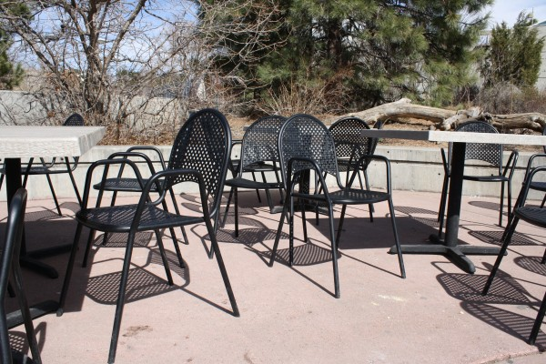Tables and Chairs - Free high resolution photo