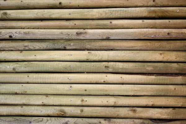 Wooden Poles Texture - Free High Resolution Photo