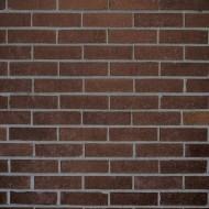 Dark Brown Brick Wall Texture - Free High Resolution Photo