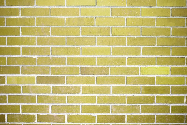 Gold Brick Wall Texture - Free High Resolution Photo
