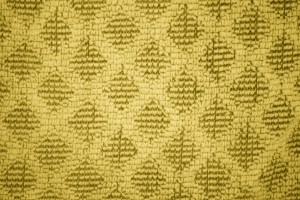 Gold Dish Towel with Diamond Pattern Close Up Texture - Free High Resolution Photo