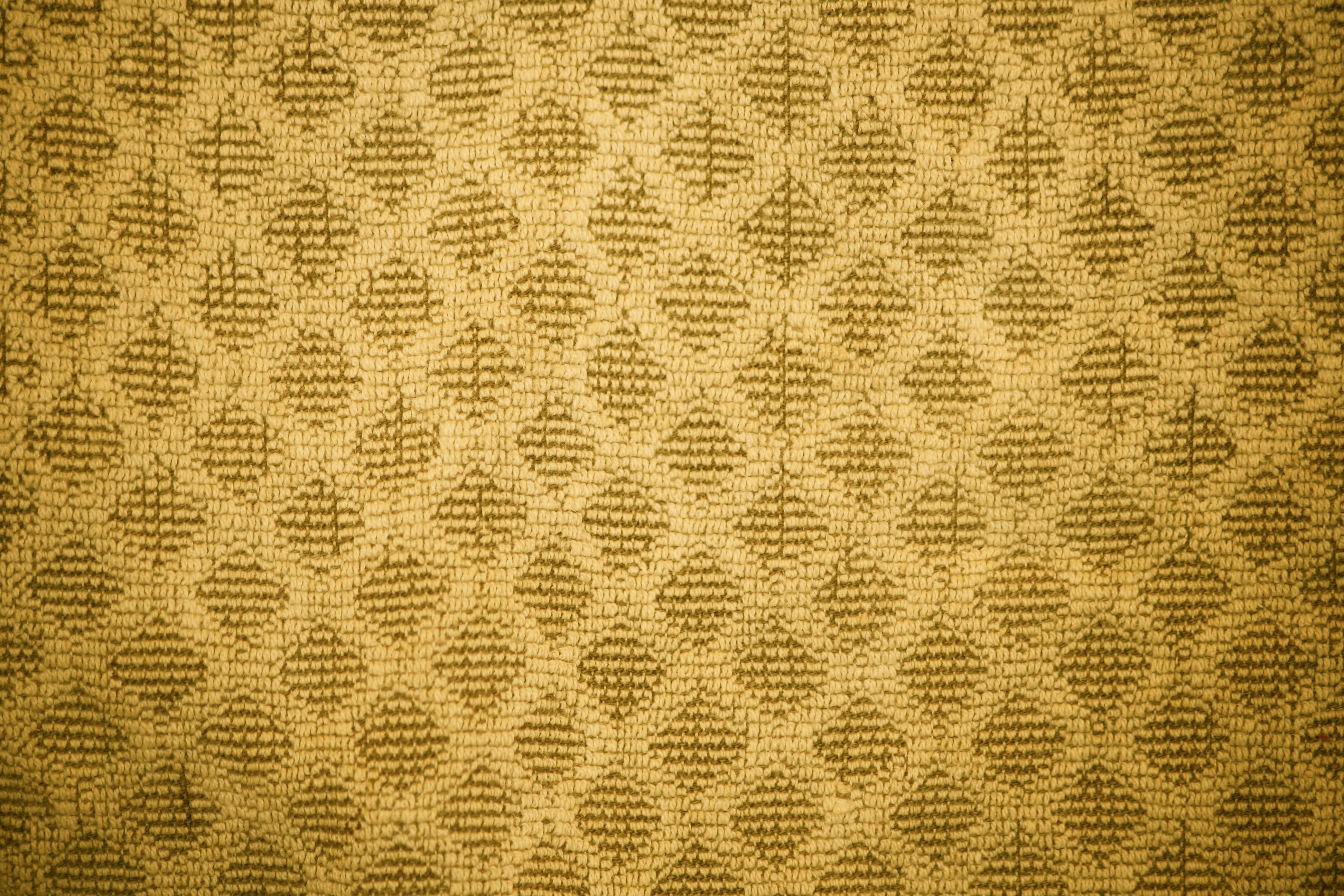 Gold Dish Towel with Diamond Pattern Texture Picture | Free ...