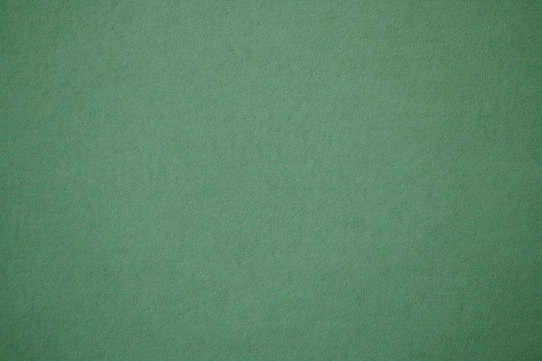 Hunter Green Paper Texture - Free High Resolution Photo