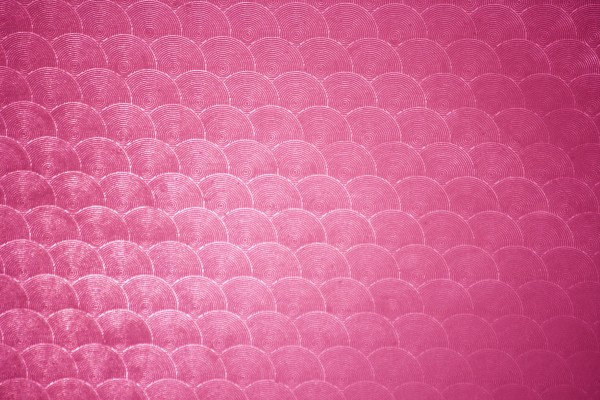 Magenta Circle Patterned Plastic Texture - Free High Resolution Photo