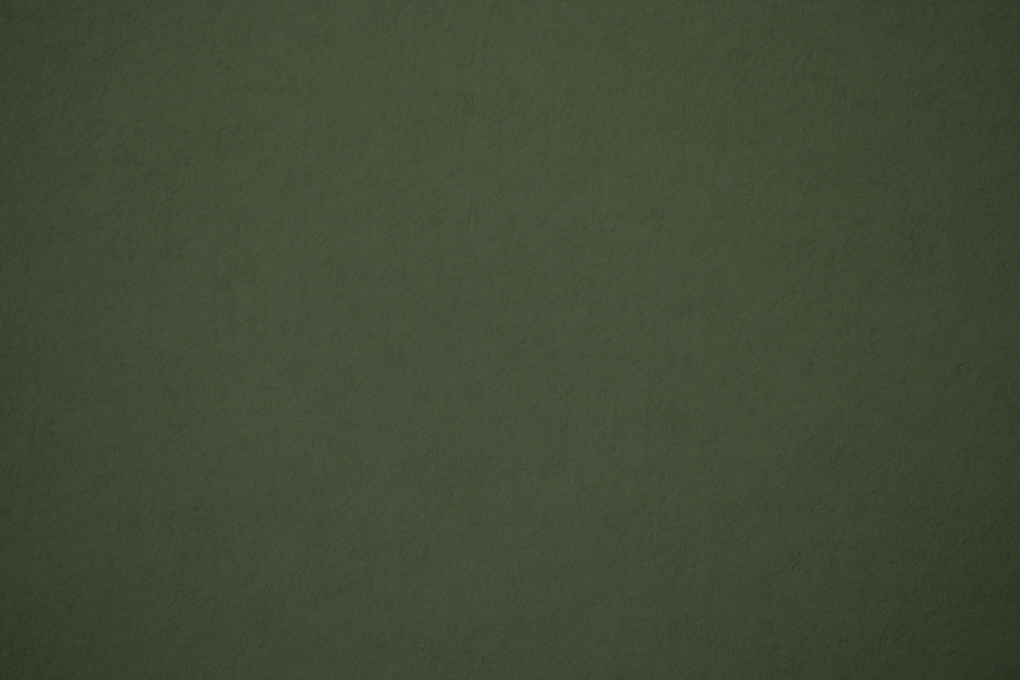 Olive Green Paper Texture Picture Free Photograph