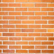 Orange Brick Wall Texture - Free High Resolution Photo