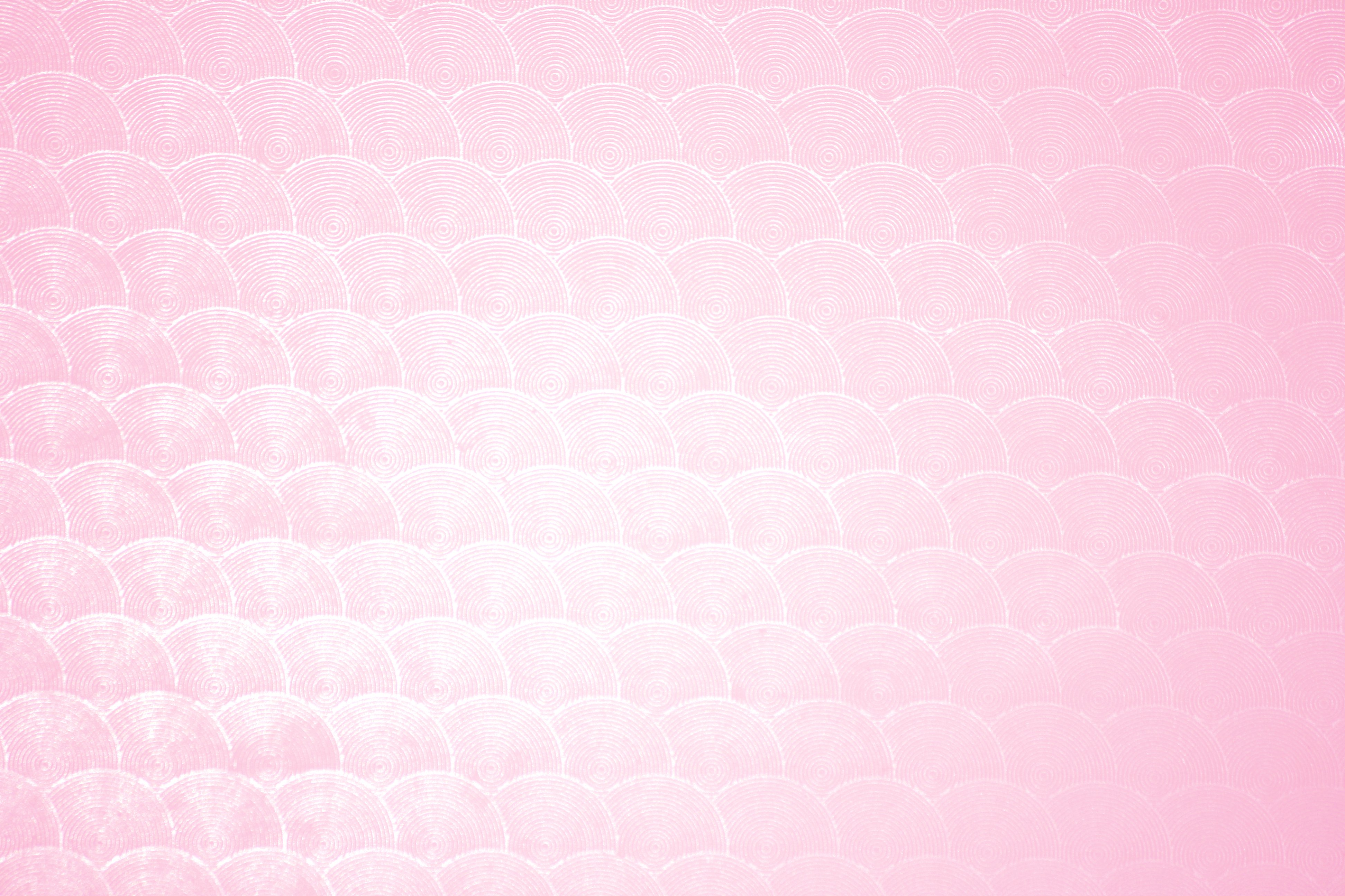 Background Circles Pink Pink Circle Patterned Plastic