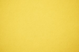 Saffron Yellow Paper Texture - Free High Resolution Photo