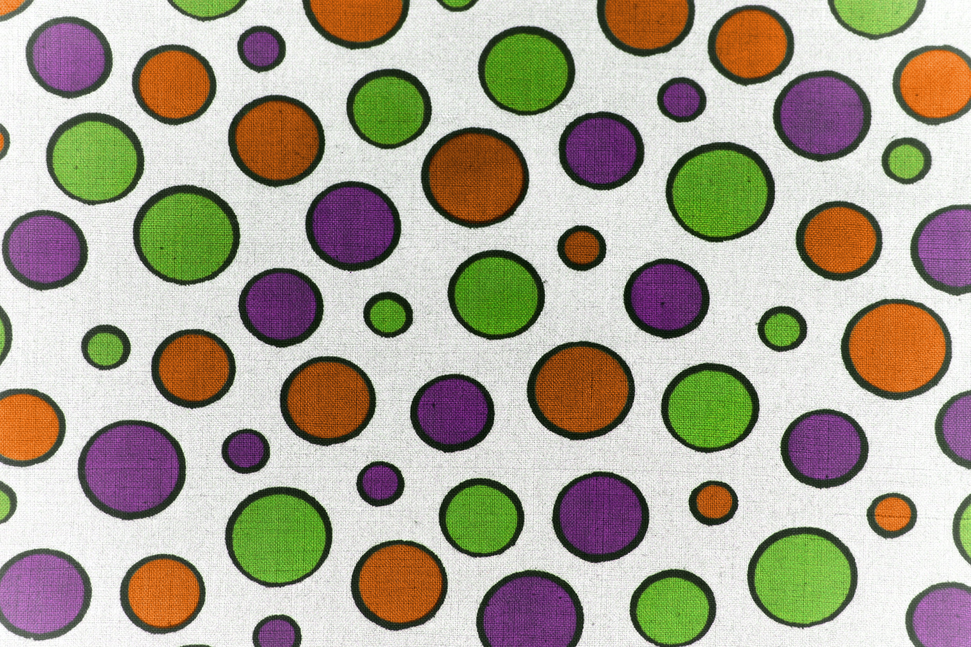purple  lime green and orange background