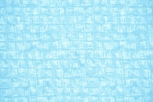 Baby Blue Abstract Squares Fabric Texture - Free High Resolution Photo