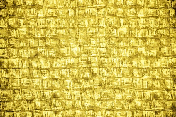 Gold Abstract Squares Fabric Texture - Free High Resolution Photo