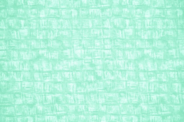 Mint Green Abstract Squares Fabric Texture - Free High Resolution Photo