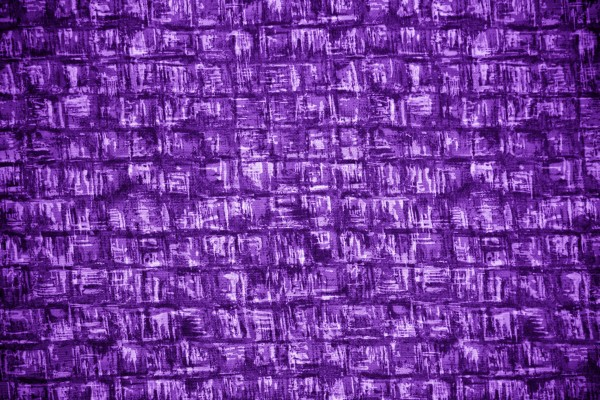 Purple Abstract Squares Fabric Texture - Free High Resolution Photo