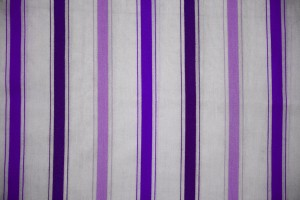 Striped Fabric Texture Purple on White - Free High Resolution Photo