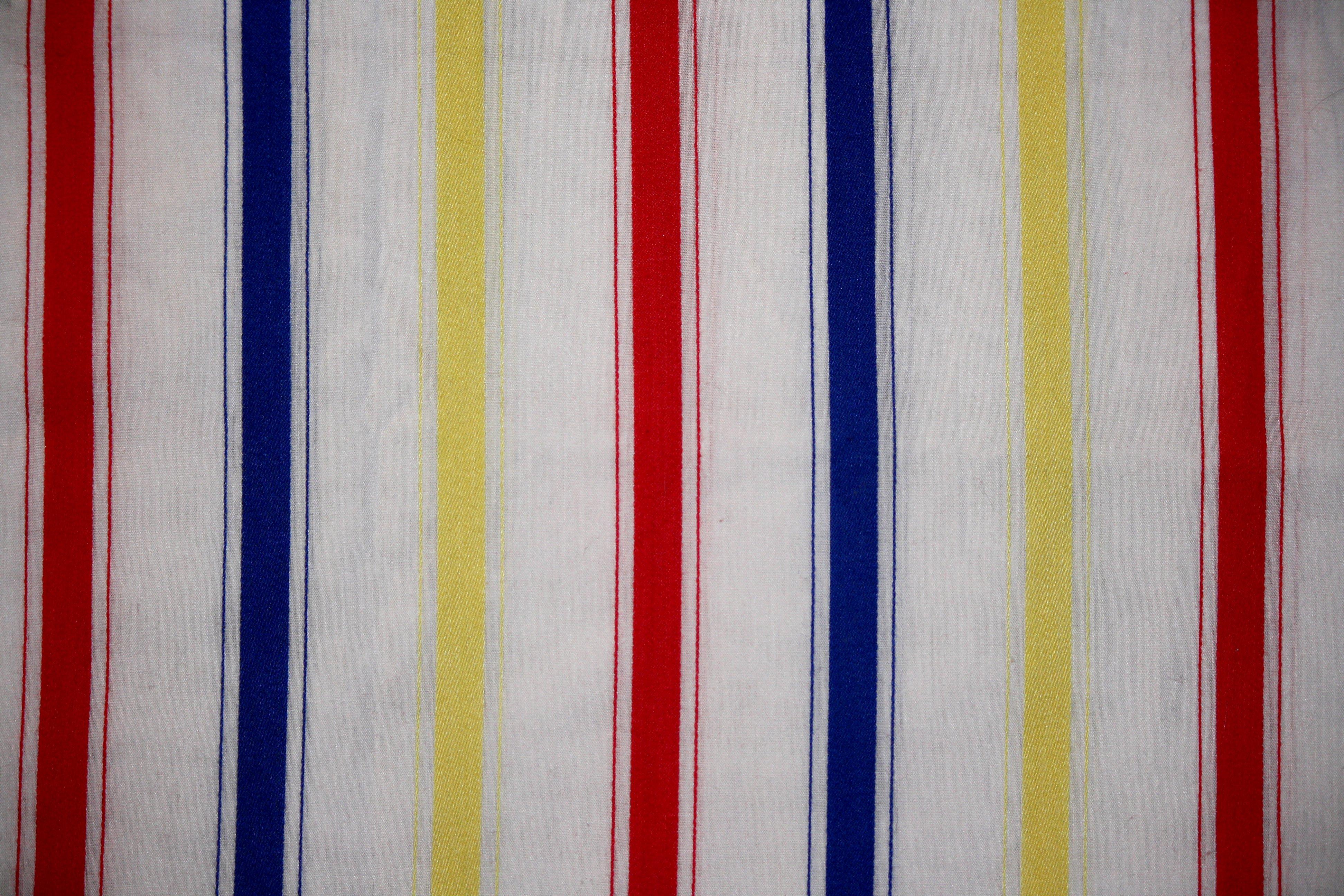 nuLOOM Handmade Striped Shaggy Blue Multi Runner Area Rugs