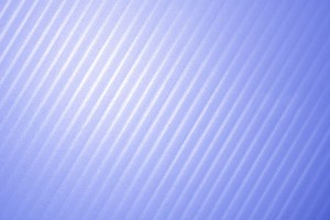 Blue Diagonal Striped Plastic Texture - Free High Resolution Photo