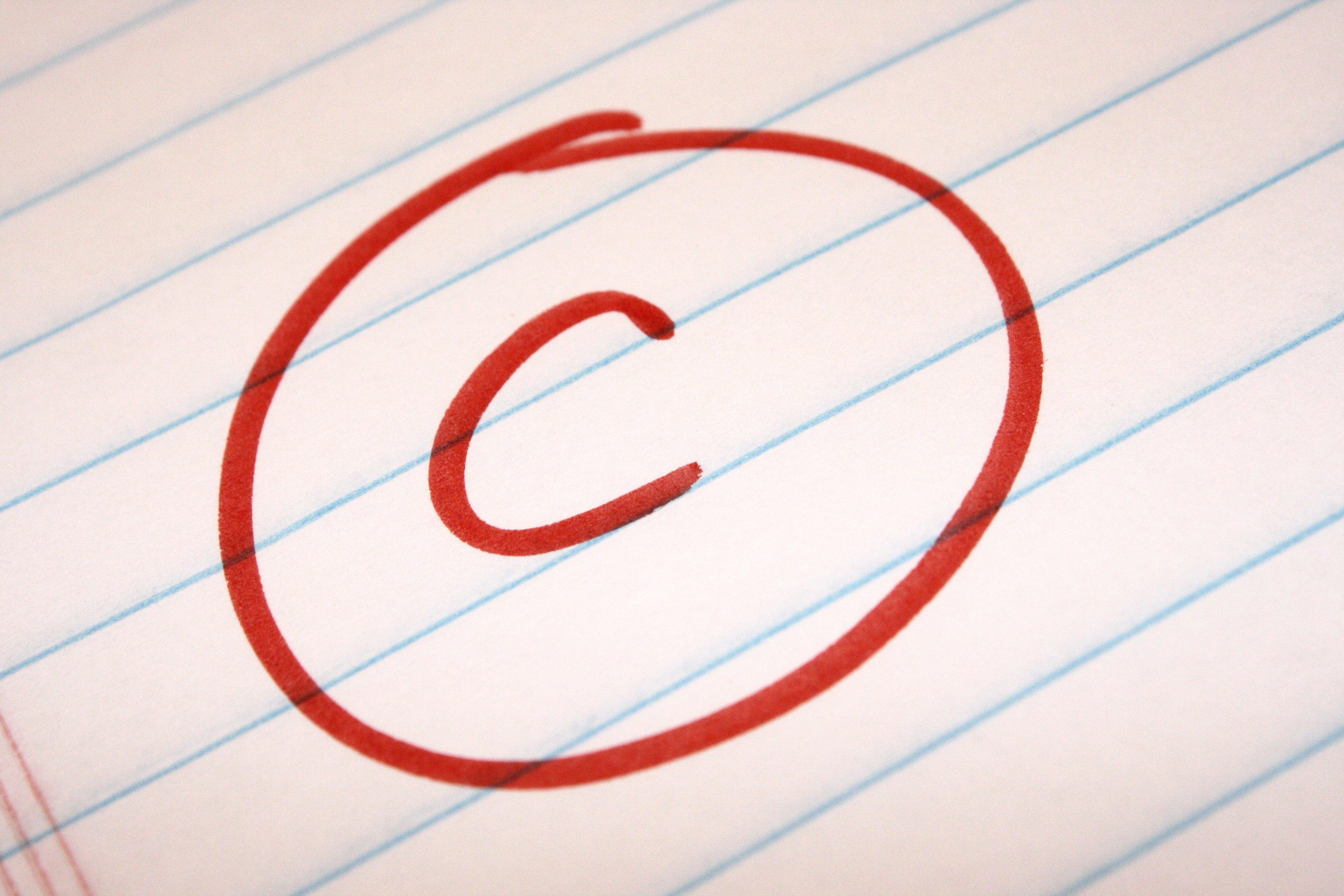 School Letter Grades c School Letter Grade Free