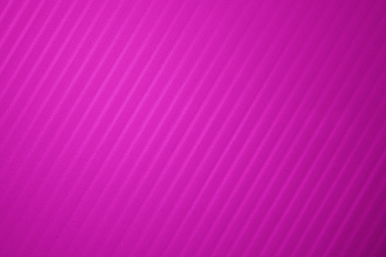 Hot Pink Diagonal Striped Plastic Texture