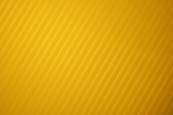 Marigold Yellow Diagonal Striped Plastic Texture - Free High Resolution Photo