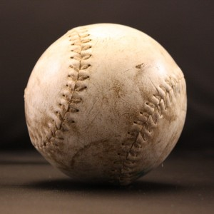Old Softball - Free High Resolution Photo