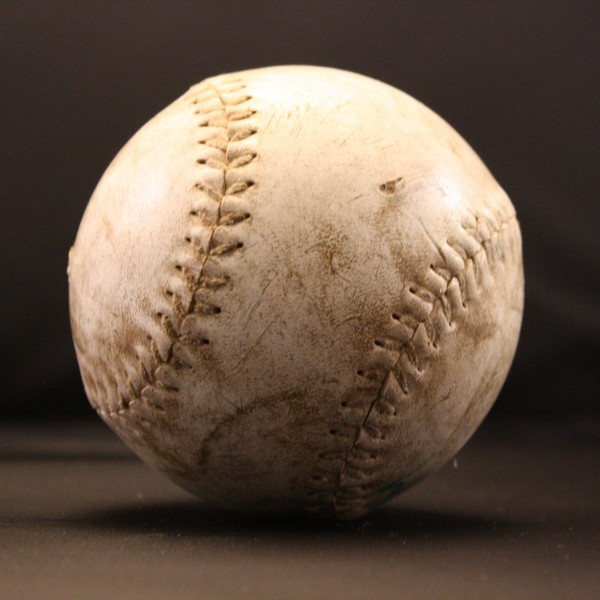 Old Softball - Free High Resolution Photo