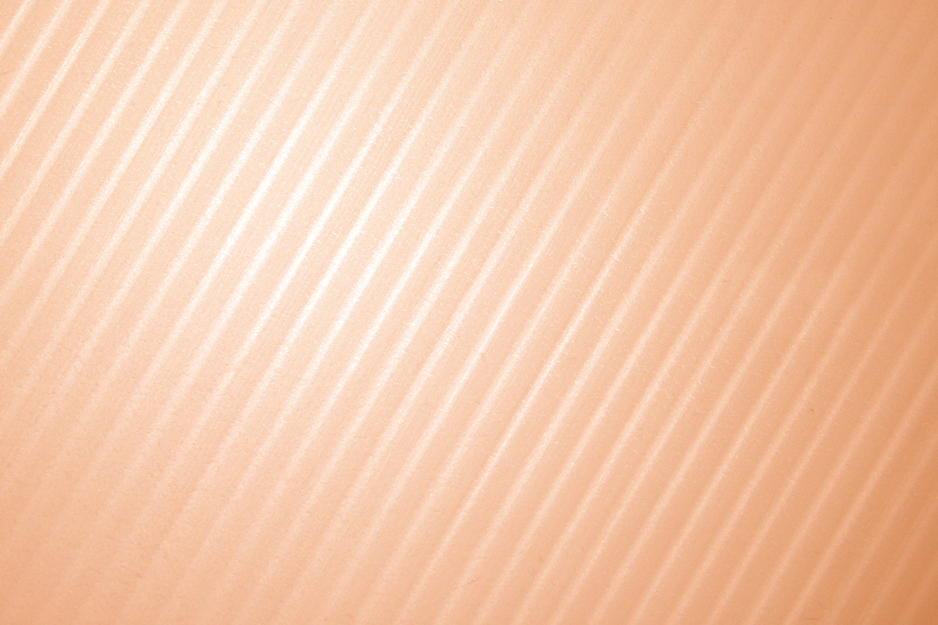 Light orange stripes
