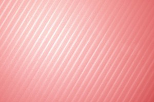 Salmon Red diagonal striped plastic texture - Free high resolution photo