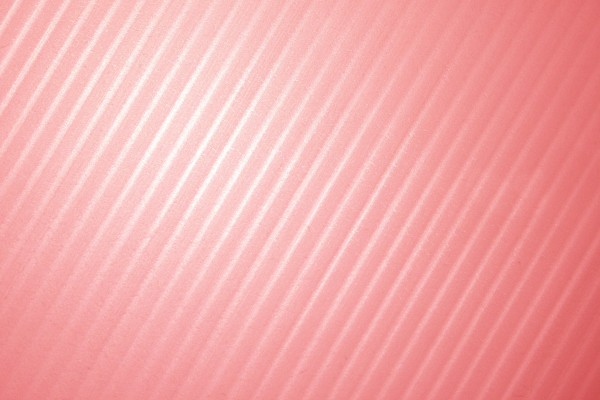 Salmon Red diagonal striped plastic texture - Free high resolution photo