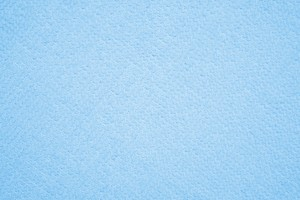 Baby Blue Microfiber Cloth Fabric Texture - Free High Resolution Photo