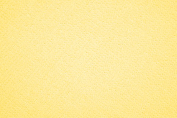 Butterscotch Yellow Microfiber Cloth Fabric Texture - Free High Resolution Photo