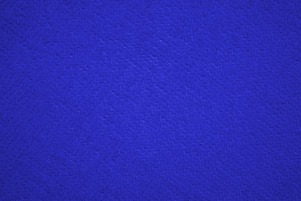 Cobalt Blue Microfiber Cloth Fabric Texture - Free High Resolution Photo