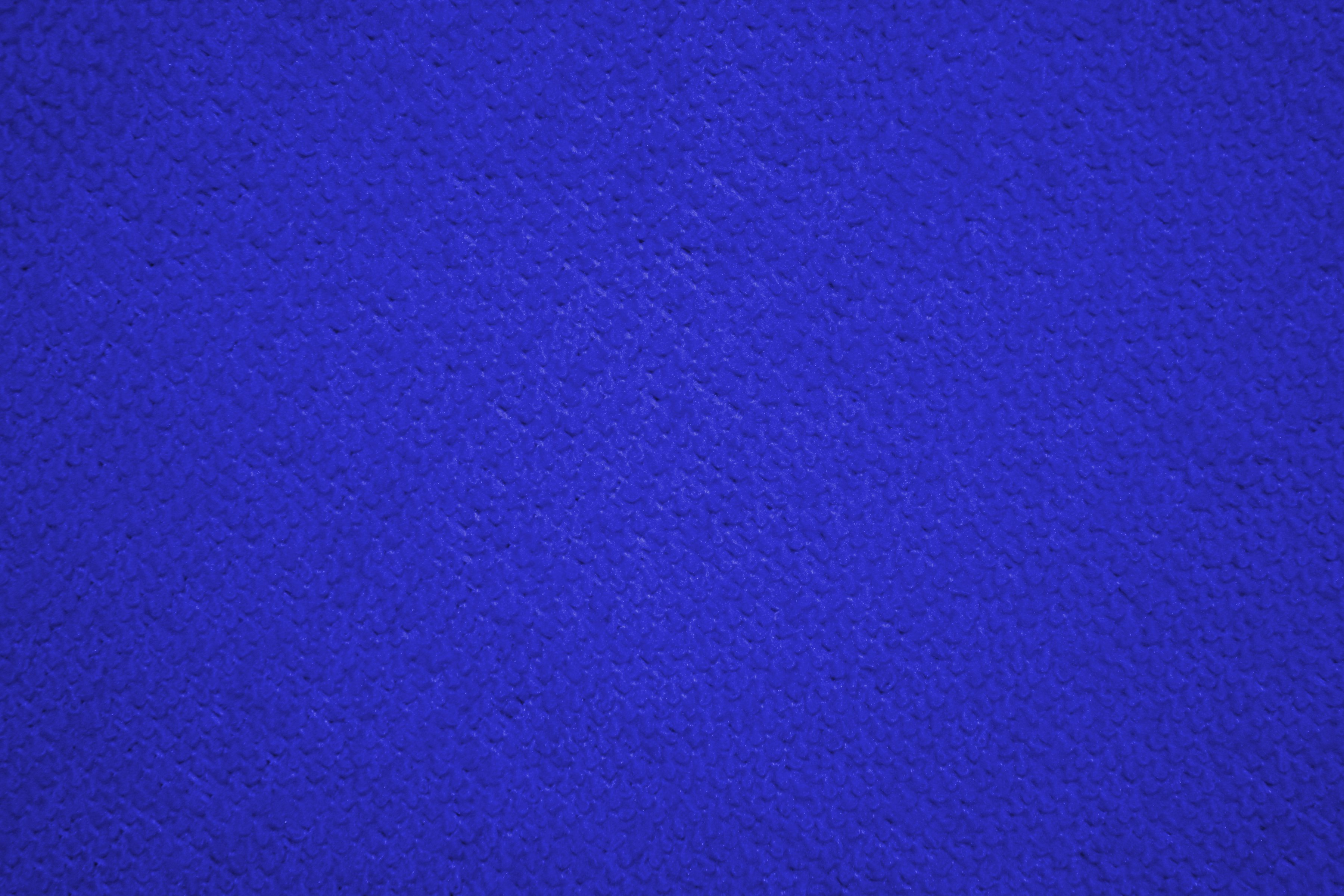 Cobalt Blue Microfiber Cloth Fabric Texture Picture Free