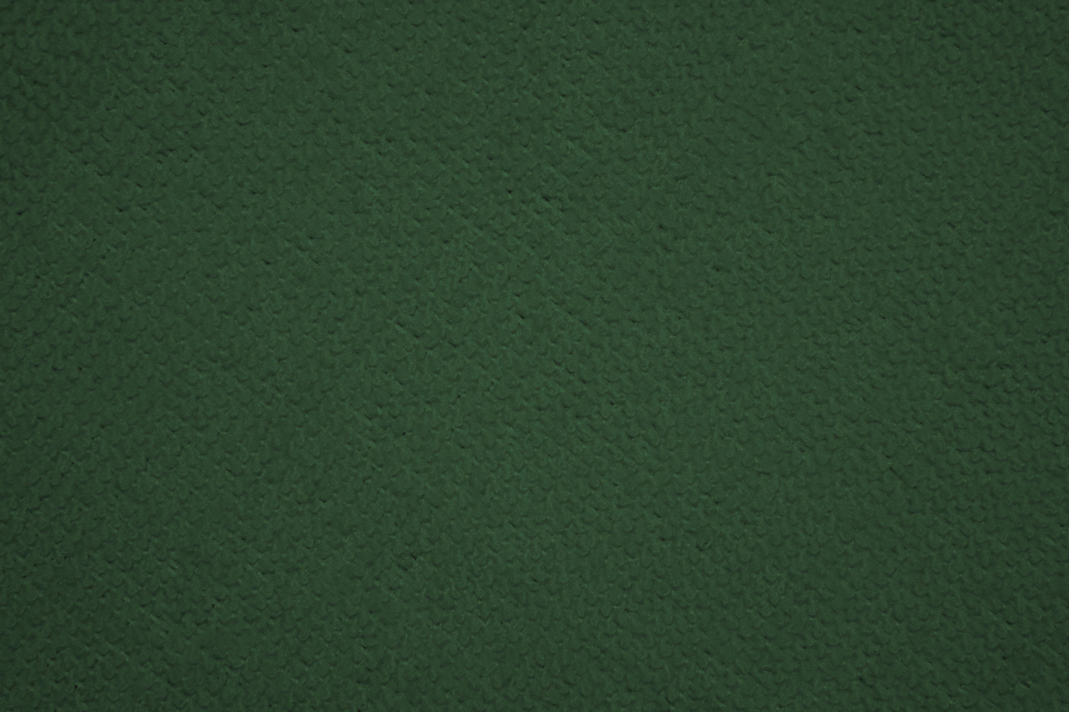 green metal