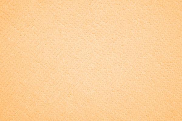Peach or Light Orange Microfiber Cloth Fabric Texture - Free High Resolution Photo