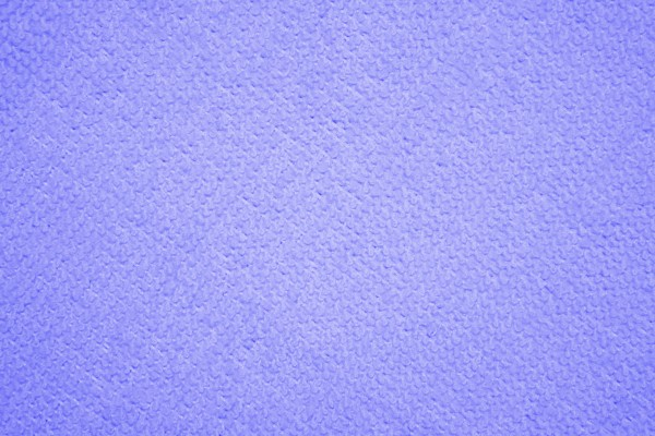 Periwinkle Blue Microfiber Cloth Fabric Texture - Free High Resolution Photo