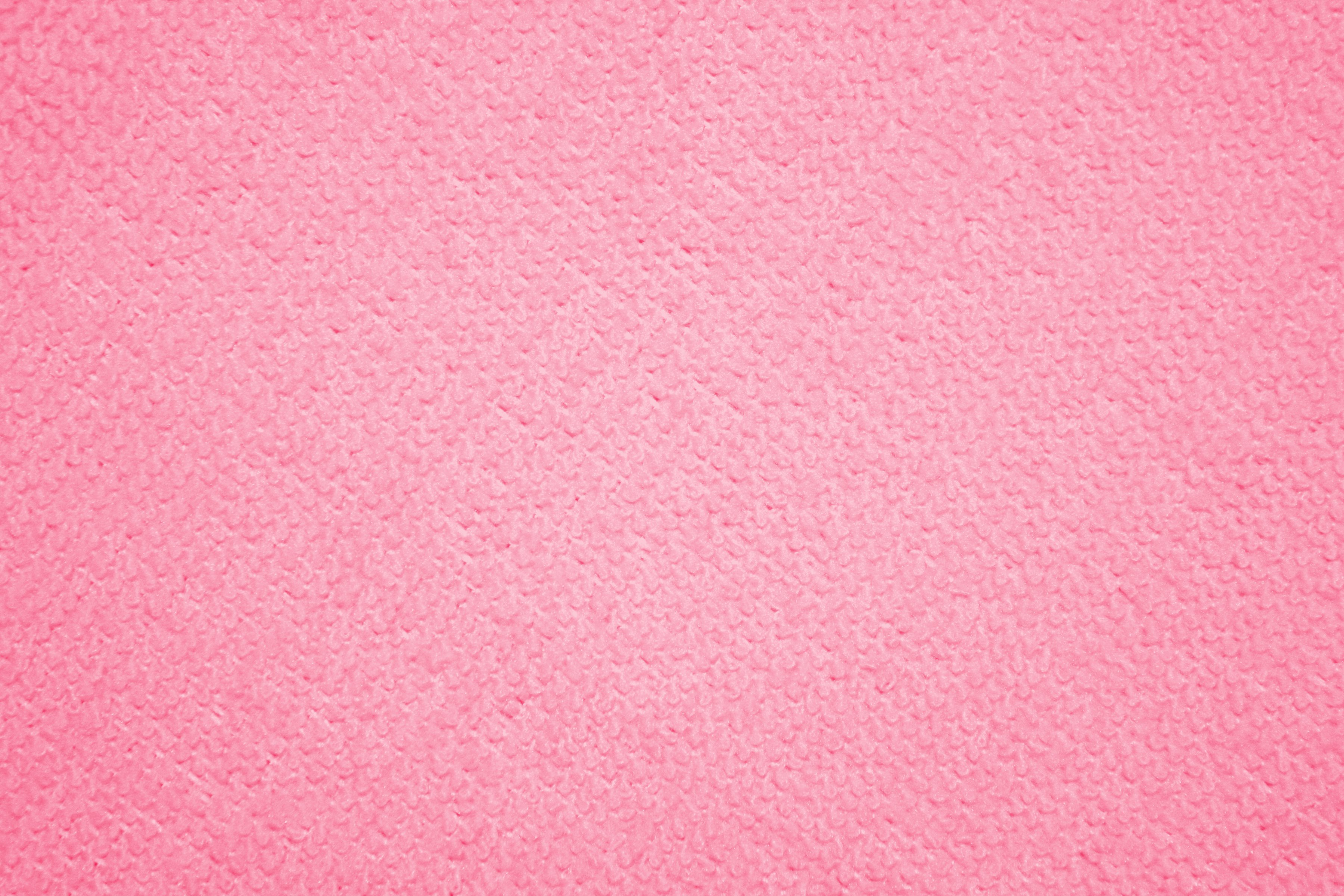Salmon Pink or Coral Colored Microfiber Cloth Fabric Texture ...