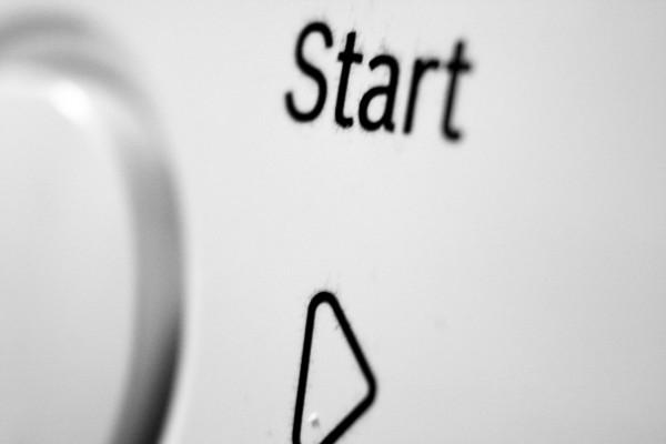 Start Button - Free High Resolution Photo